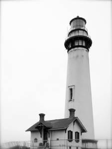 28 - Lighthouse