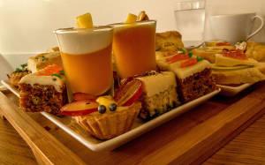 5 Antoinette Lebrun Food