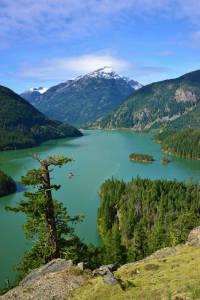5 Pic - Art Ramos - 1 - Diablo Lake Dam